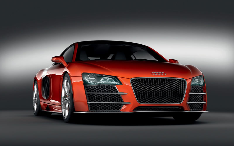 Audi Excited About Possibility of Diesel-Powered R8