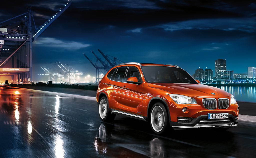 Second Generation BMW X1 Could Receive M Variant