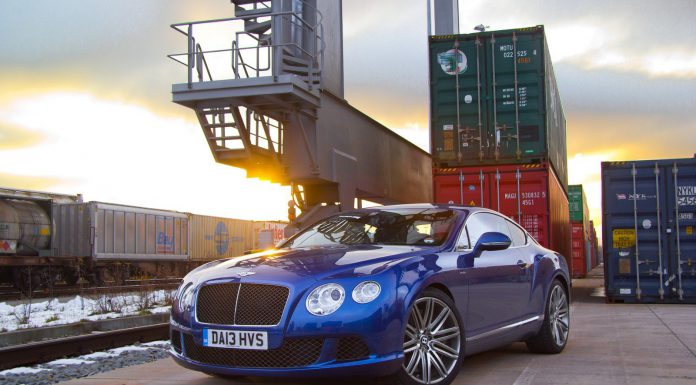 Bentley Could Create Coachbuilding Division