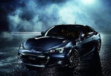 Second Generation Subaru BRZ Will be Made