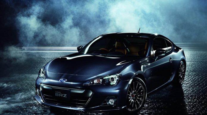Second Generation Subaru BRZ Will be Made
