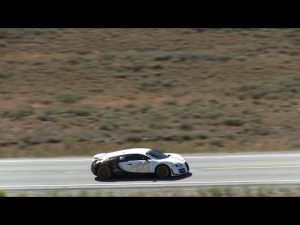 Sun Valley Road Rally Car Show