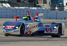 DeltaWing vs Nissan ZEOD Design Lawsuit Heats Up