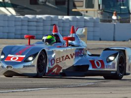 DeltaWing vs Nissan ZEOD Design Lawsuit Heats Up