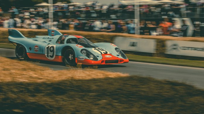 Gallery: Goodwood Festival of Speed 2014 by Peter Aylward