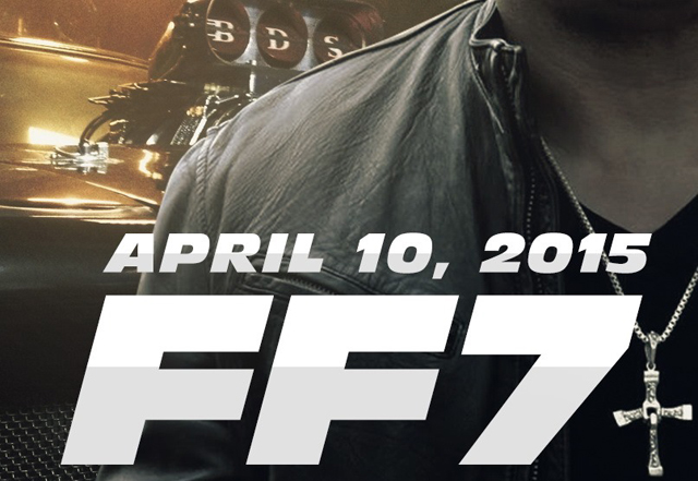 Fast & Furious 7 Completes Filming