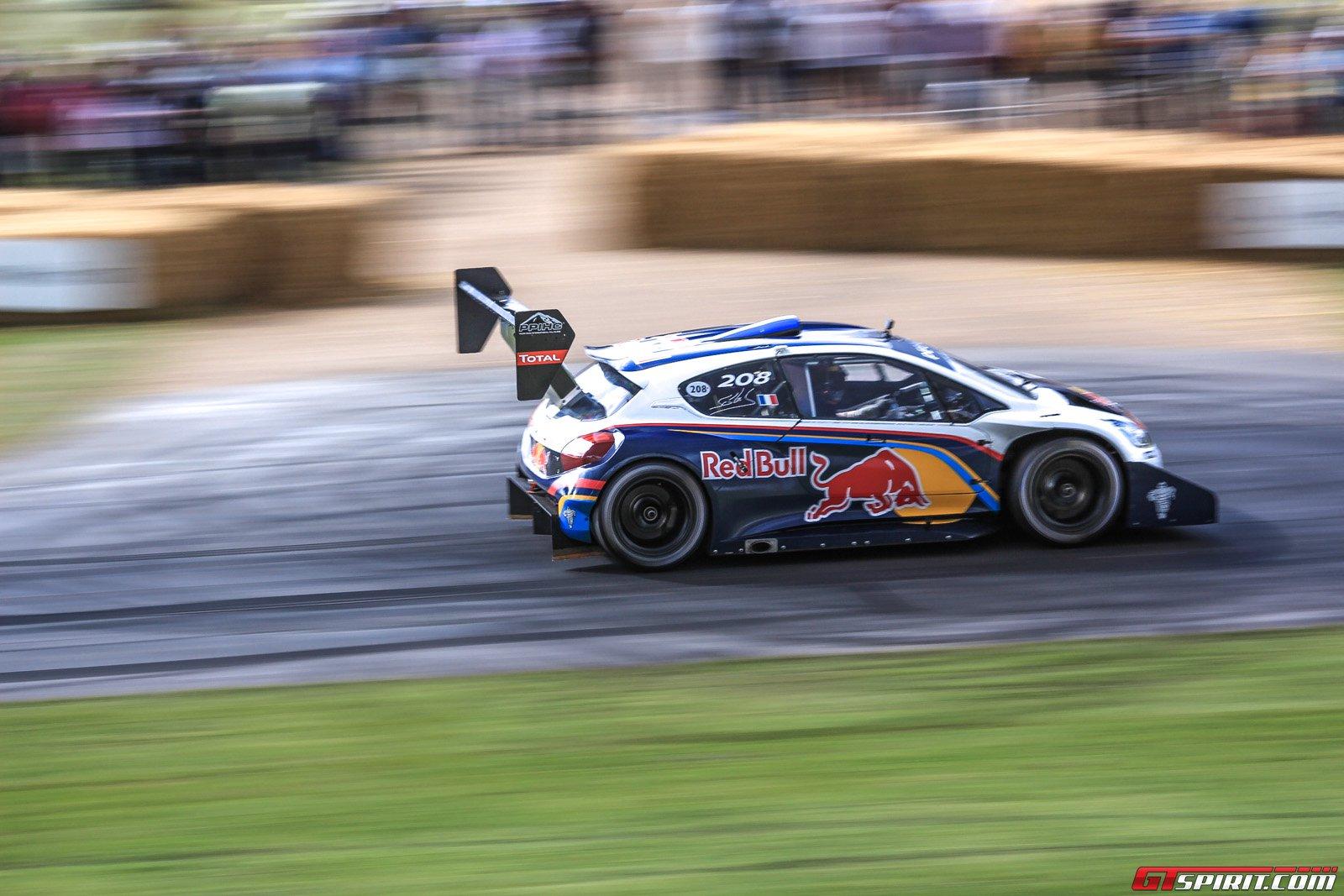 Indy Luxury Motorsports >> Goodwood FOS 2014: Historic Race Cars - GTspirit
