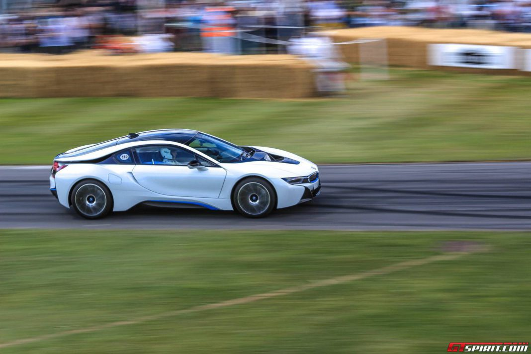 Goodwood FOS 2014: Timed Hill Climb Highlights