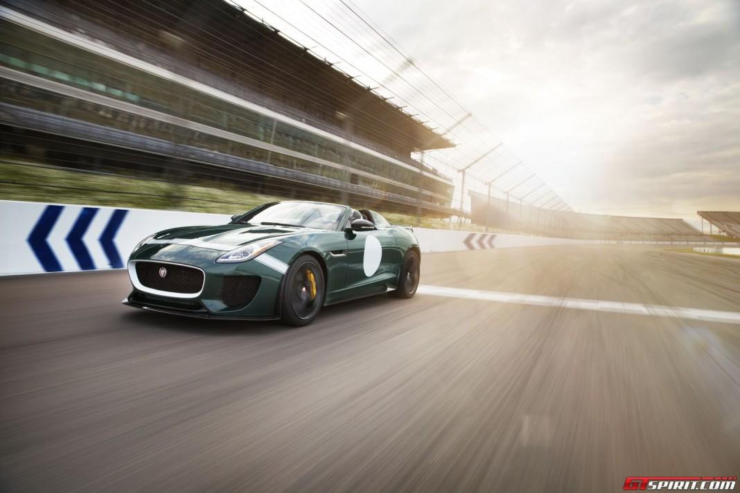 More Limited Edition Jaguar F-Type Models Possible