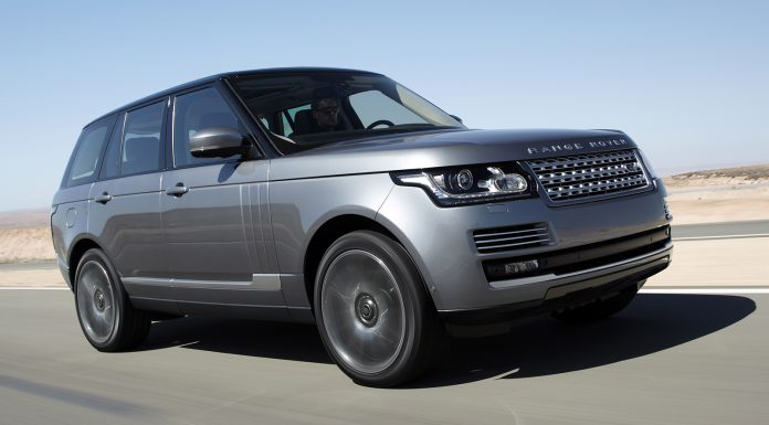 Official: 2015 Range Rover Autobiography and Sport