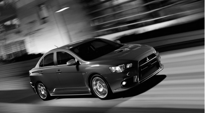 2015 Mitsubishi Lancer Evo Revealed and Likely to be Last