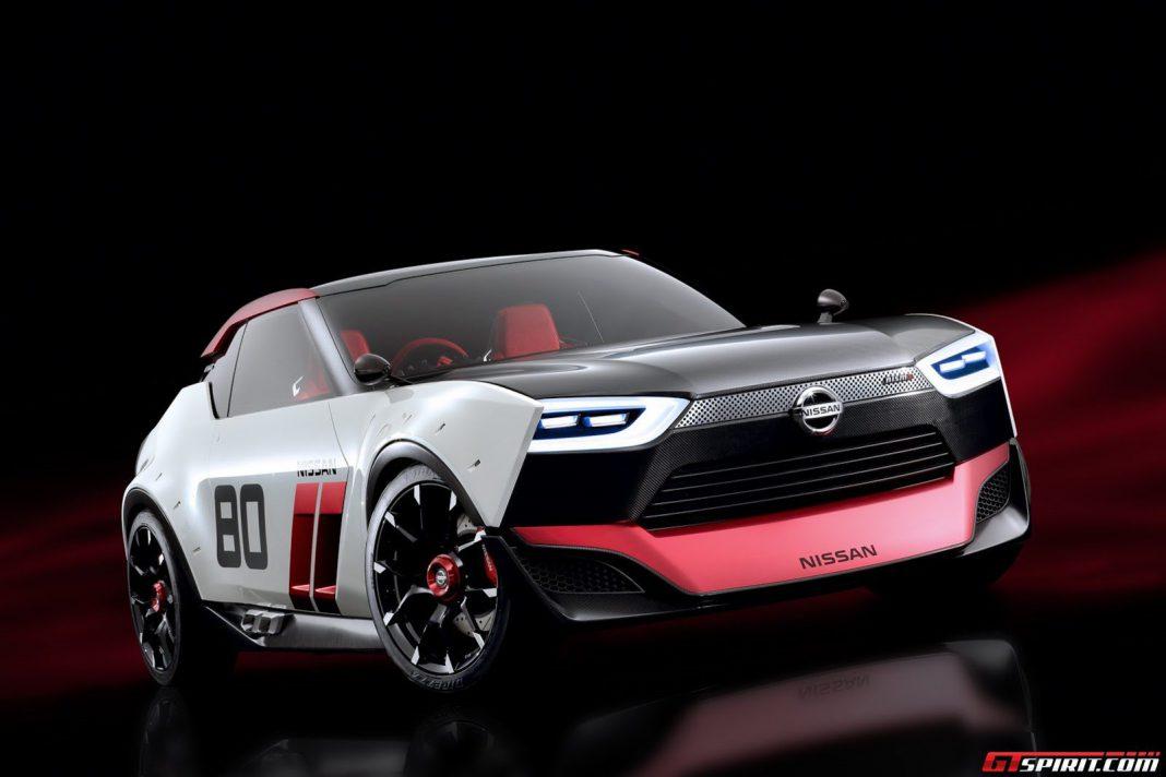 Nissan IDx Production 'Not Worth It'