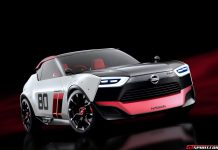 Nissan IDx Production 'Not Worth It'
