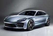 Porsche Pajun Could be Delayed Until 2019