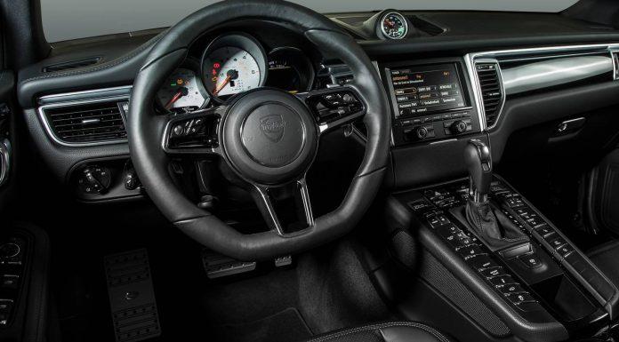 Official: Techart Porsche Macan