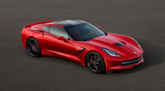 Chevrolet Unveils Valet Mode for 2015 Corvette Stingray