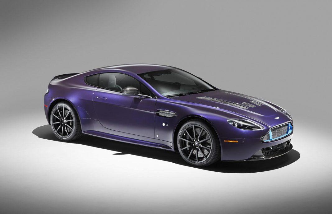 Aston Martin Bringing Four Special 'Q' Models to Pebble Beach