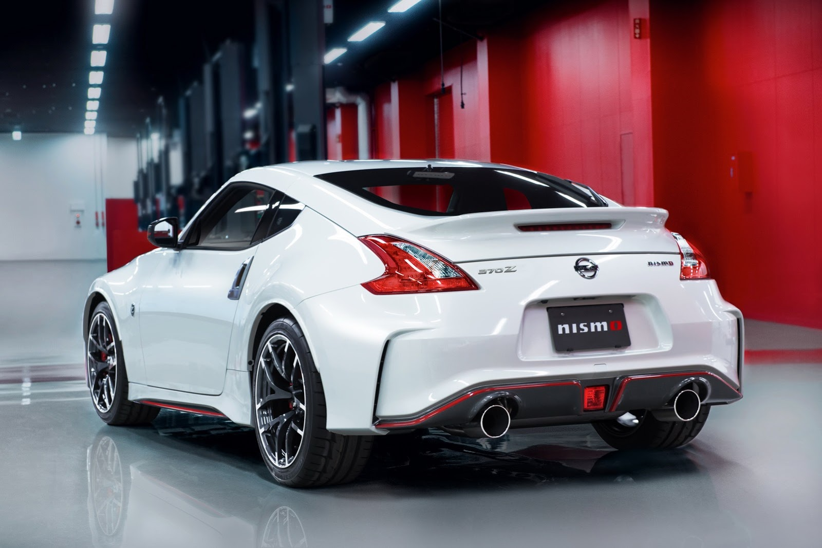 pricing revealed for 2015 nissan 370z nismo gtspirit
