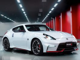 Pricing Revealed for 2015 Nissan 370Z Nismo