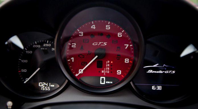 2015 Porsche Boxster GTS Review - GTspirit