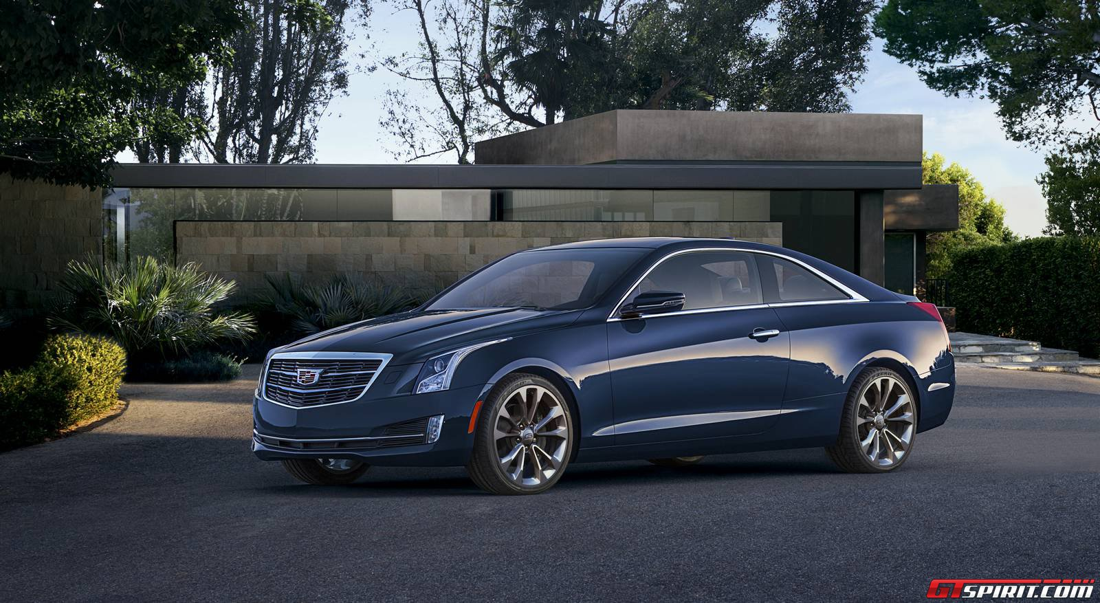 Cadillac To Create Mercedes Benz Cla Rival Gtspirit