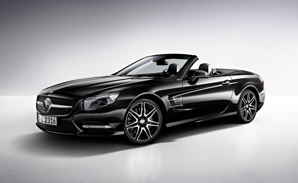 Official 2015 mercedes benz sl400 gtspirit for Mercedes benz europe