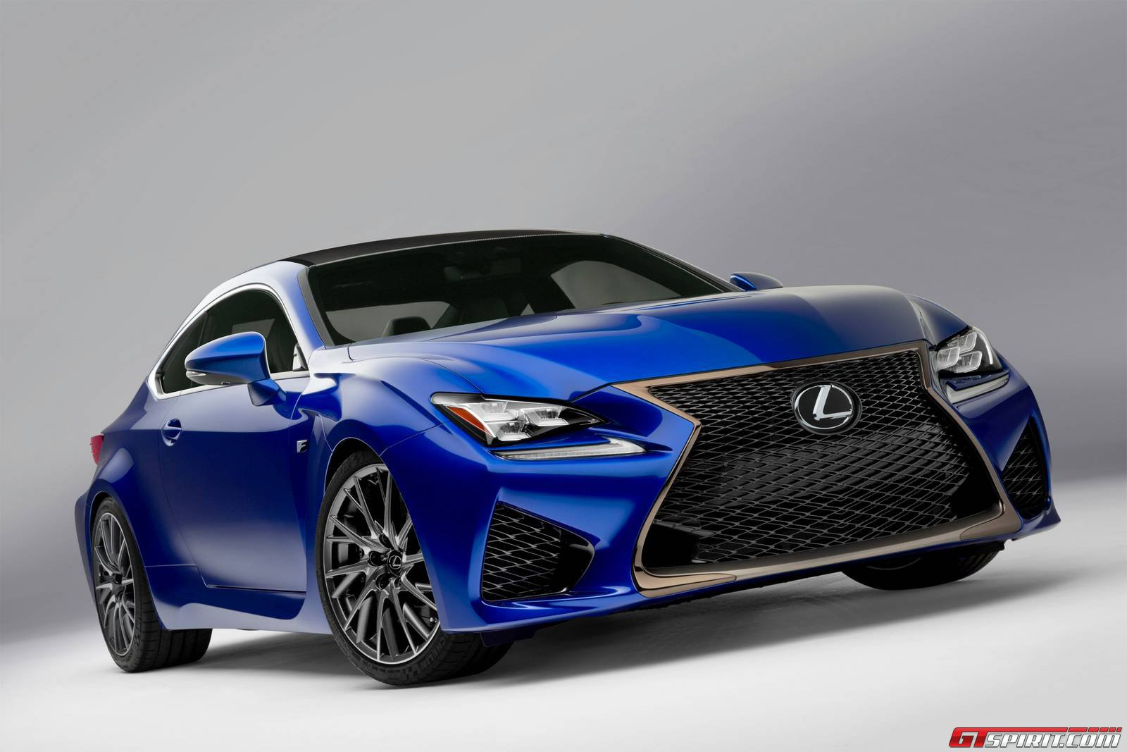 Lexus Latest Models >> New Lexus Models To Be Sportier And More Emotional Gtspirit