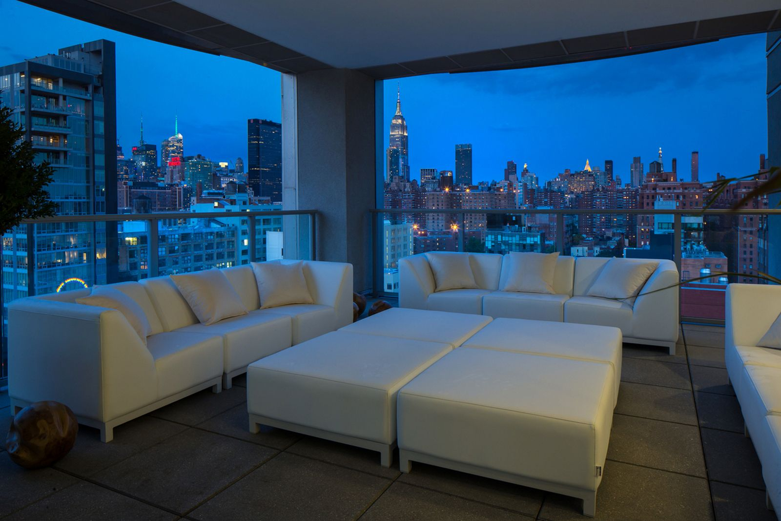 13 Stunning Apartments In New York: Stunning $20 Million New York City Apartment Is
