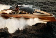 Incredible Art of Kinetik Hedonist Yacht is Beyond Words