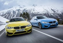 BMW Best July Sales Ever
