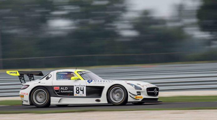 Blancpain GT