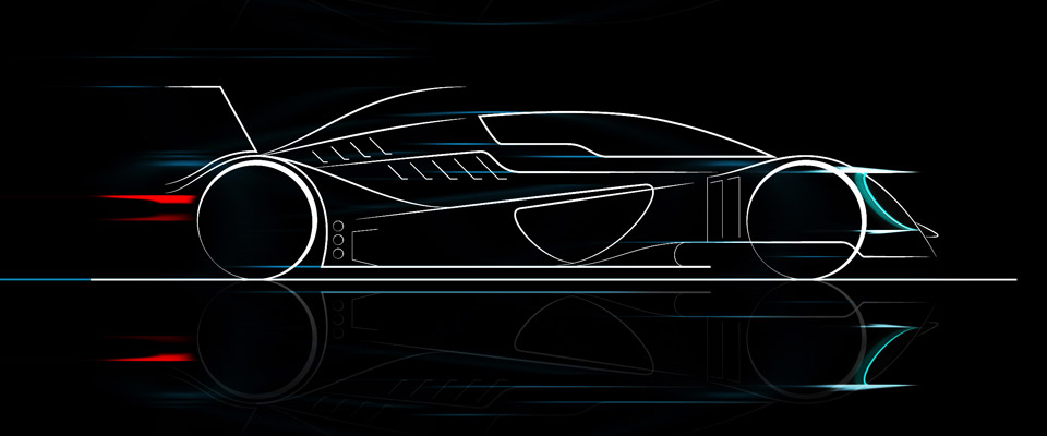 Caparo Announces Evolution Gtspirit