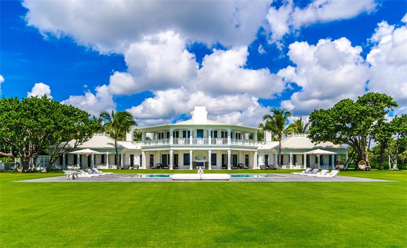 celine dion 39 s florida beach house up for sale at 62 500 000