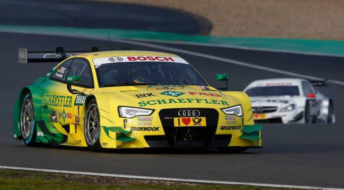 DTM Nurburgring
