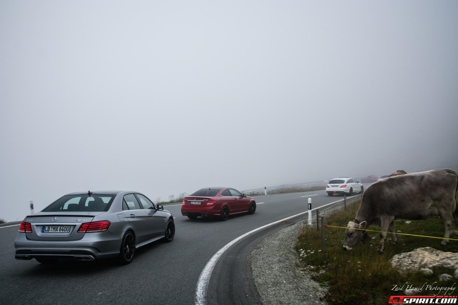 Amg St Moritz Tour Html Autos Post