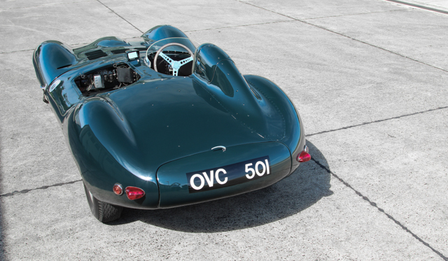 First Impression: Jaguar F-Type Project 7 - GTspirit
