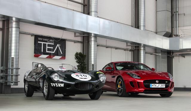 First Impression: Jaguar F-Type Project 7