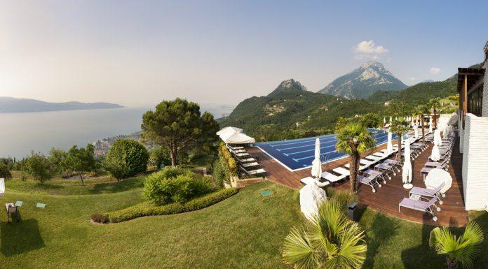 Lefay Resort - Lake Garda, Italy
