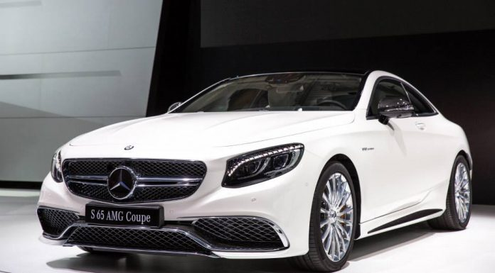 Mercedes-Benz at MIAS