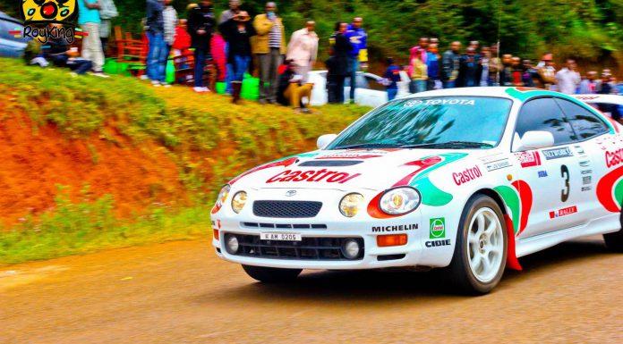 2014 Murang'a TT Rocks Kenyan Motorsport Scene