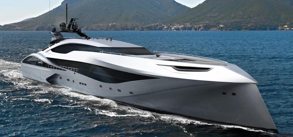 Most Expensive Mercedes >> Magnificent Palmer Johnson 72M Supersport Yacht - GTspirit