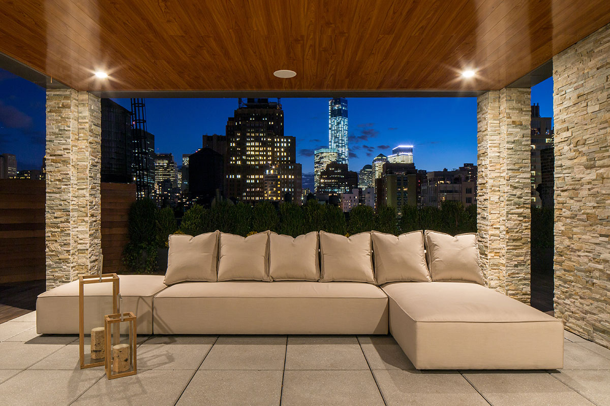 32 million luxury penthouse for sale in new york gtspirit for Luxury apartments for sale nyc