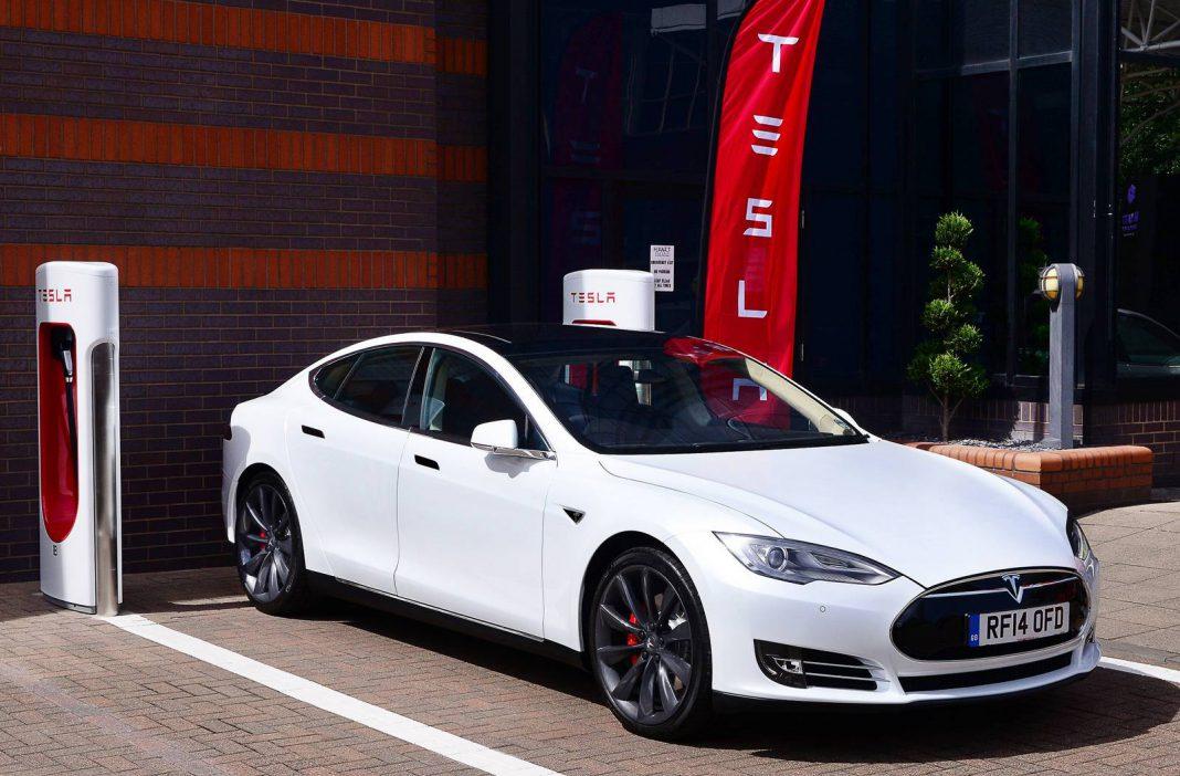 Tesla Expands Supercharger Network in UK