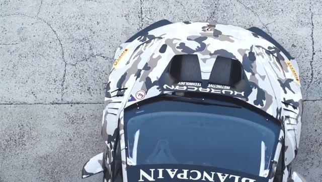 Lamborghini Huracan Super Trofeo Confirmed For August 15 Debut