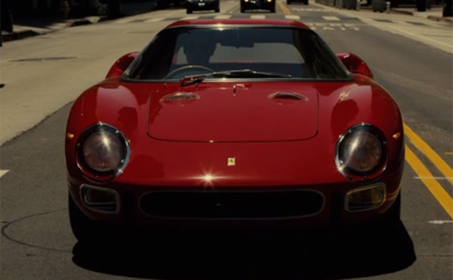 Video: The Ferrari 250 LM by Scaglietti is Truly Gorgeous