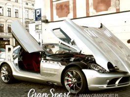 Video: Mercedes-Benz SLR McLaren With Quicksilver Exhaust!