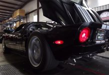 Video: Twin-Turbo and Supercharged Ford GT by Hennessey!