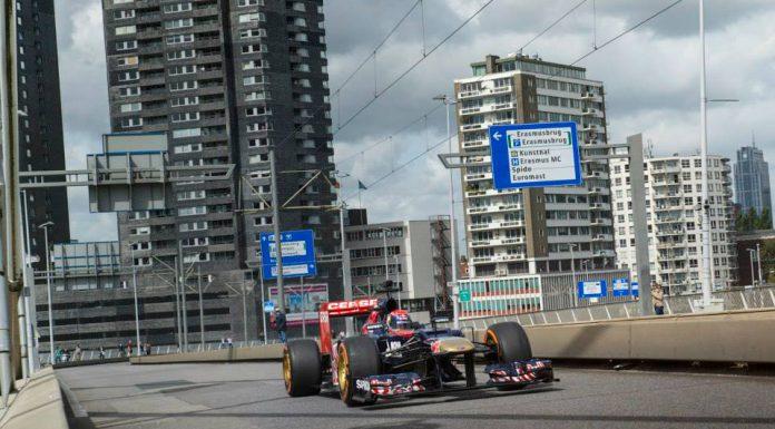 VKV City Racing