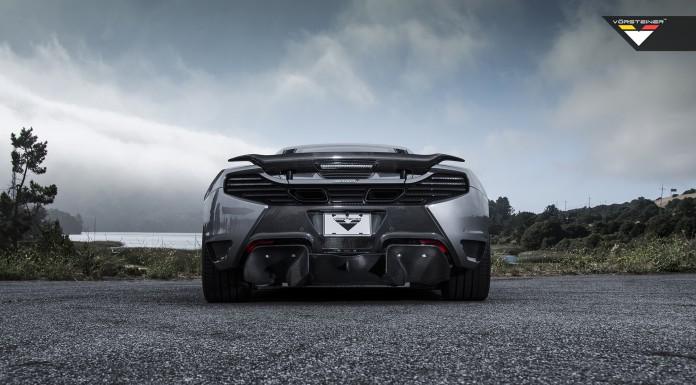 Vorsteiner McLaren MP4-VX Updated