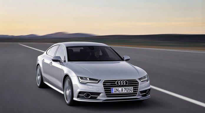 2015 Audi A7 Sportback Prices Revealed